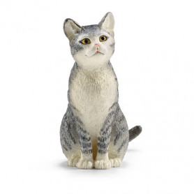 Trackable Animal - Katze