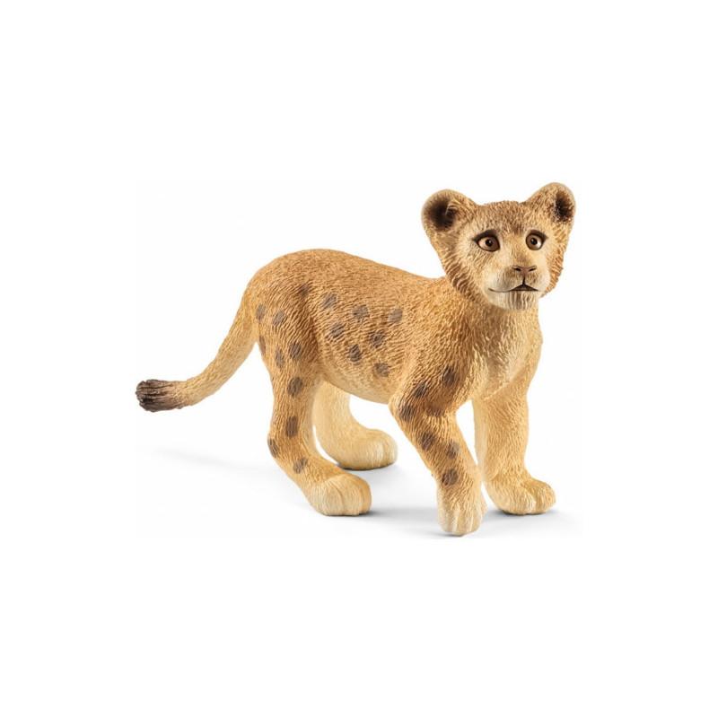 Trackable Animal - Leeuwen jong