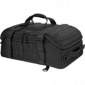 Maxpedition - Fliegerduffel Aventure Bag - zwart