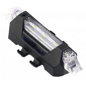 Fiets LED verlichting voorzijde, USB oplaadbaar