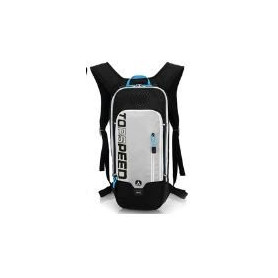Topspeed MTB Backpack with hydratation (2L) - black/grey