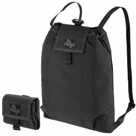 Maxpedition - RollyPoly backpack - black