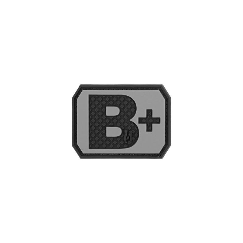 Maxpedition - Bloedgroep - B+ (swat)