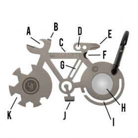 Fiets Multi-Tool