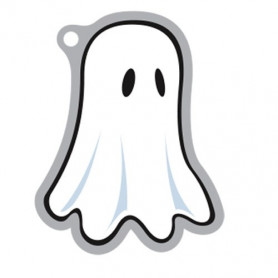 Halloween - BOO-mer het spook travel tag