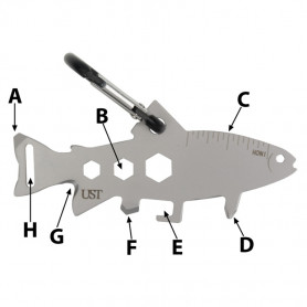 Trout Multi-Tool