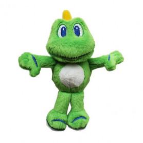 Signal the frog knuffel - micro