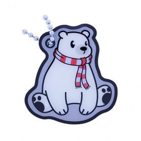 Cachekinz™ - Polar Bear