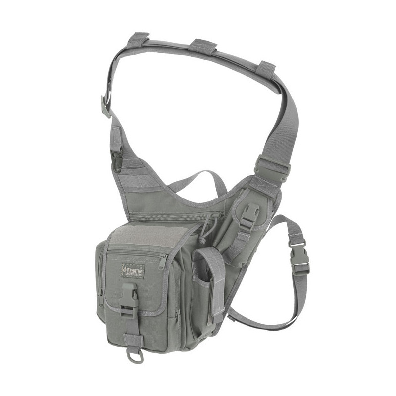Maxpedition Fatboy Versipack - foliage green