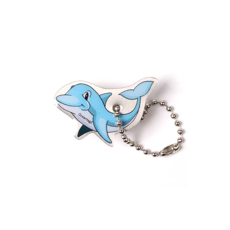 Oceantagz - Dolphin