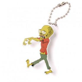 Halloween - Zultan the Zombie travel tag