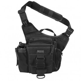 Maxpedition Jumbo Versipack - Black