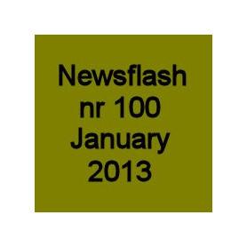 13-100 Januari 2013