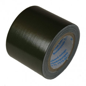 Duct tape - green - 50 mm x 5 m