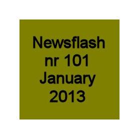 13-101 Januari 2013