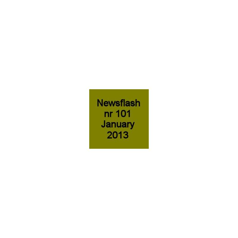 13-101 January 2013