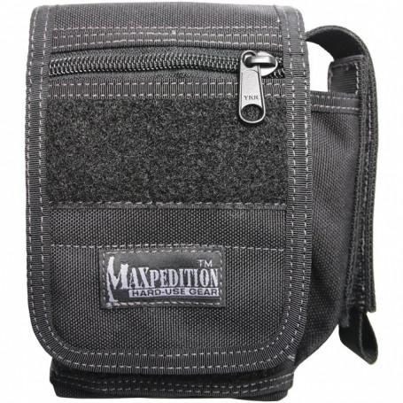 Maxpedition Waistpack H-1 Hybrid schwarz