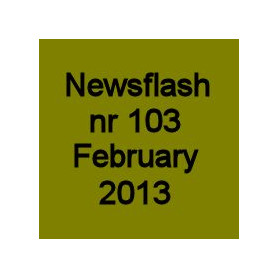 13-103 Februari 2013