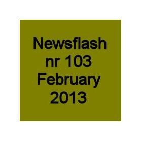13-103 February 2013