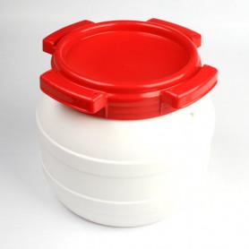 Curtec container 3.6 liter