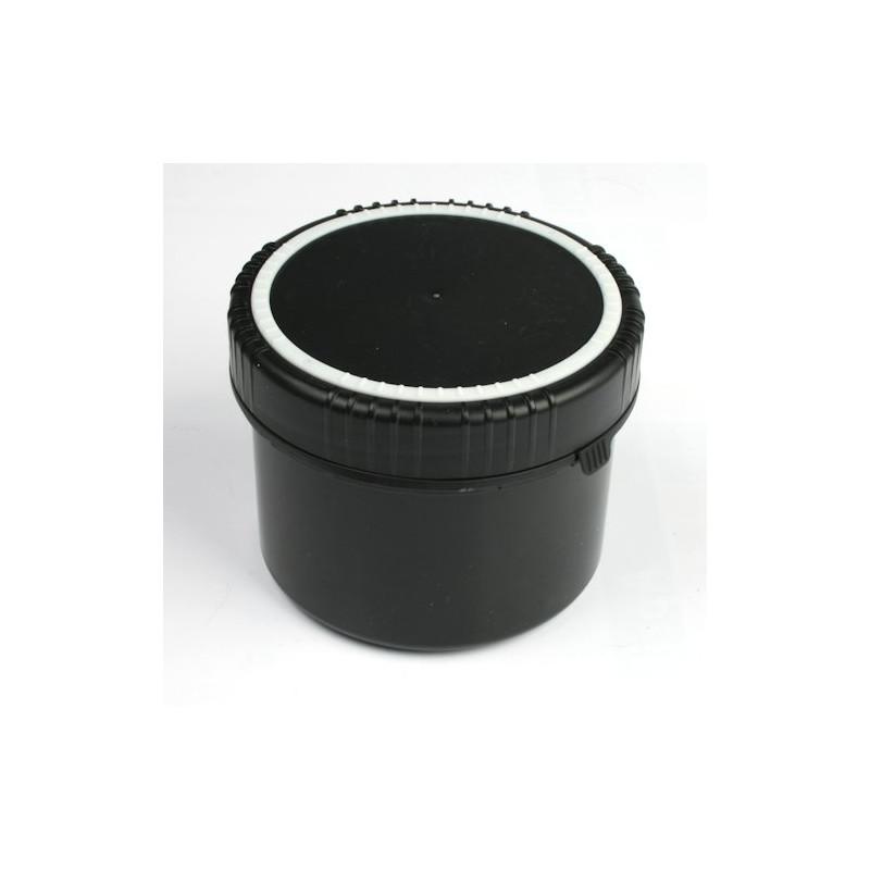 Curtec Packo container 0.5 liter, black