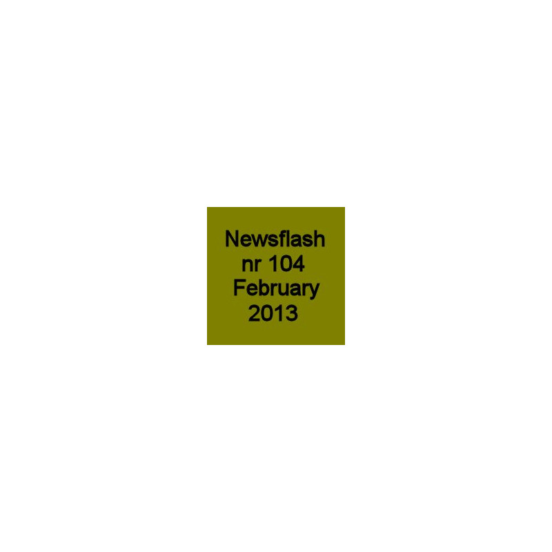 13-104 February 2013