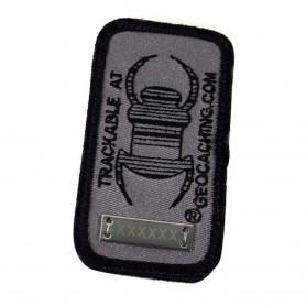 Travel bug Badge