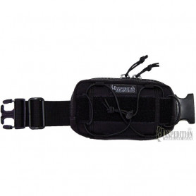 Maxpedition Janus Extension Pocket Zwart