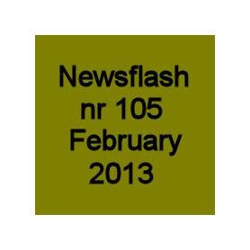 13-105 februari 2013