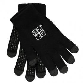 Tech Handschoenen, Geocaching