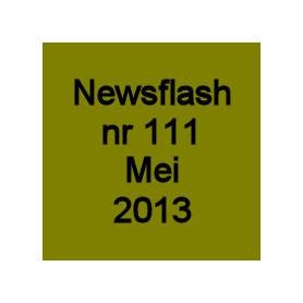 13-111 mei 2013