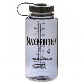 Maxpedition 1L - Wide-Mouth Nalgene Bottle