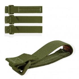 Maxpedition TacTie 7.5 cm - groen