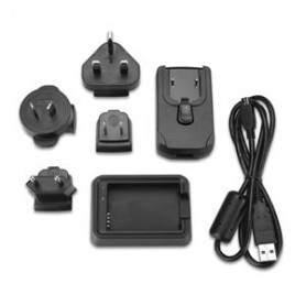 Garmin - Li-Ion accu lader