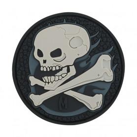 Maxpedition - Badge Skull - Swat
