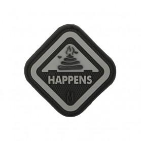 Maxpedition - Patch It happens - Swat