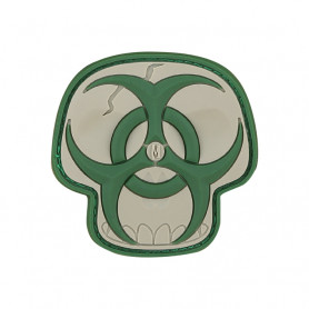 Maxpedition - Badge BioHazard- Arid