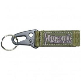 Maxpedition Keyper - Groen