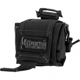 Maxpedition - Mini Rollypoly black