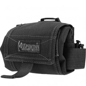 Maxpedition - Mega Rollypoly black