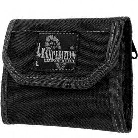 Maxpedition - Wallet C.M.C. - Black