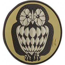 Maxpedition - Badge Owl - Arid