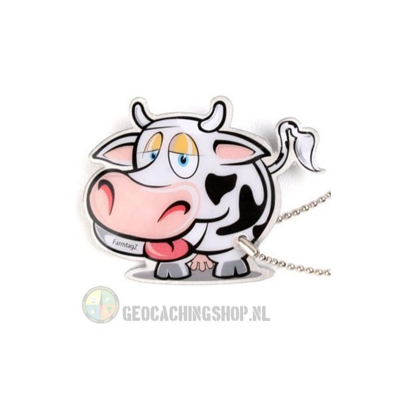 FarmtagZ - Kuh