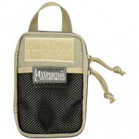 Maxpedition - Pocket organiser Mini - Khaki