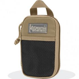 Maxpedition - Pocket organiser Micro - Khaki