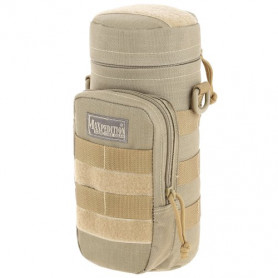 Maxpedition - 10 x 4 Fleshouder Khaki