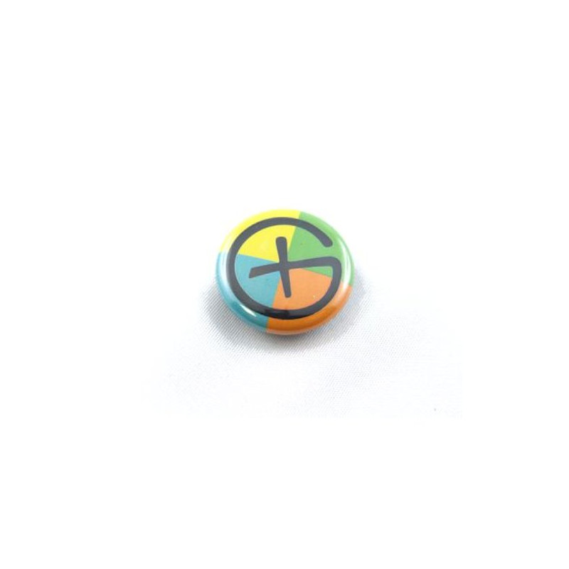 Button - Geologo-4colors
