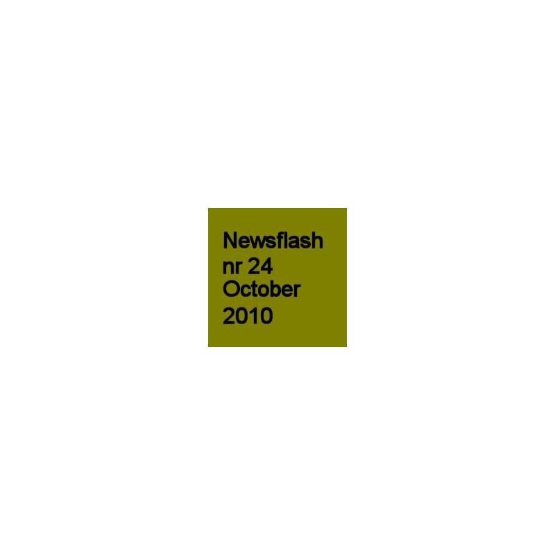 10-24 oktober 2010