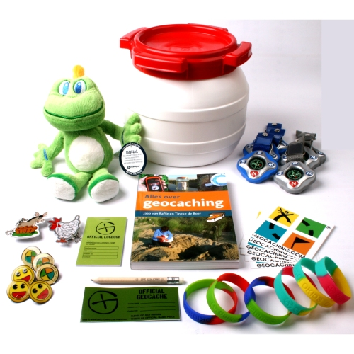 Birthday party container set