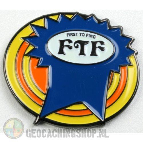 FTF Ribbon